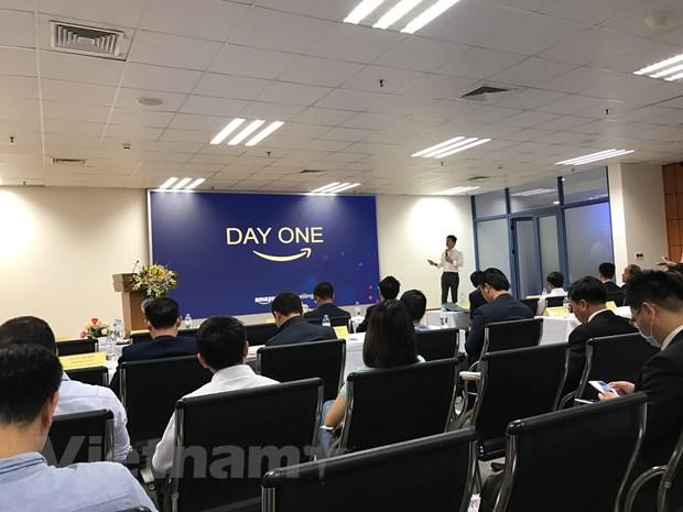 Chuyen doi so: Giai phap can co giup doanh nghiep nang suc canh tranh hinh anh 2