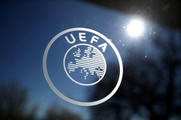UEFA giam muc tien thuong cua Champion League va Europa League hinh anh 1