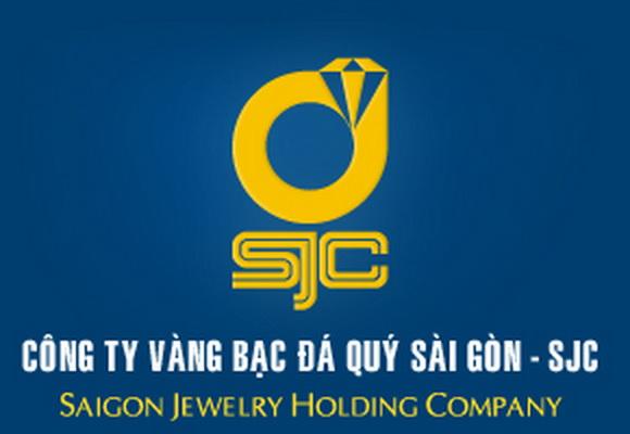 Công ty TNHH MTV vàng bạc đá quý Sài Gòn