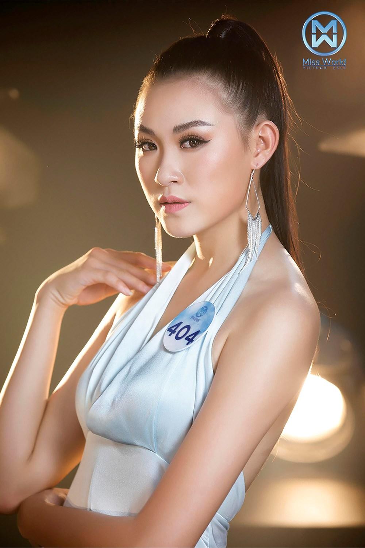 Miss World Viet Nam 2019: Ngam nhan sac 34 thi sinh dep nhat phia Nam hinh anh 15
