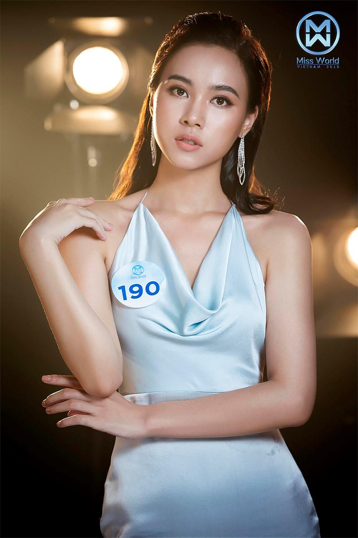 Miss World Viet Nam 2019: Ngam nhan sac 34 thi sinh dep nhat phia Nam hinh anh 18