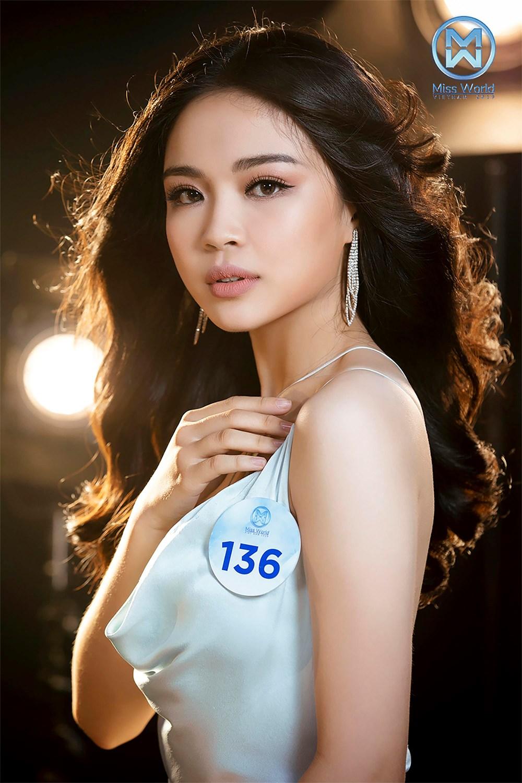 Miss World Viet Nam 2019: Ngam nhan sac 34 thi sinh dep nhat phia Nam hinh anh 20