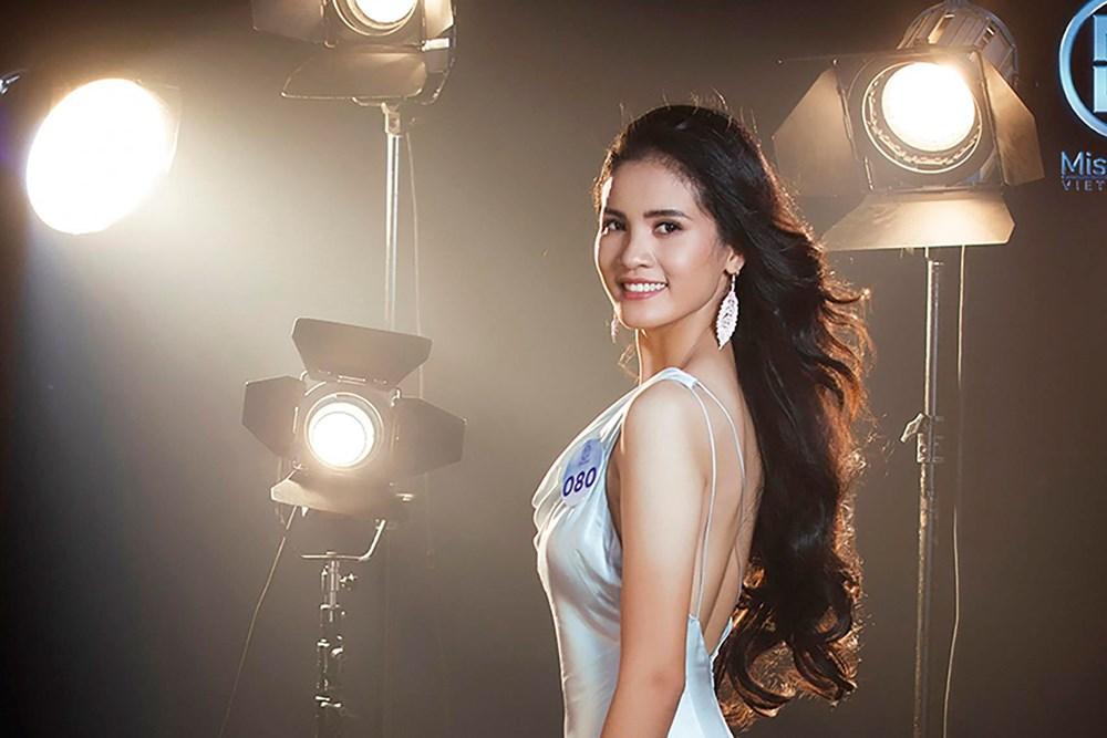 Miss World Viet Nam 2019: Ngam nhan sac 34 thi sinh dep nhat phia Nam hinh anh 1