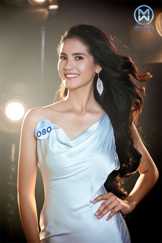 Miss World Viet Nam 2019: Ngam nhan sac 34 thi sinh dep nhat phia Nam hinh anh 2