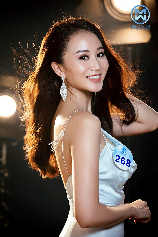 Miss World Viet Nam 2019: Ngam nhan sac 34 thi sinh dep nhat phia Nam hinh anh 21