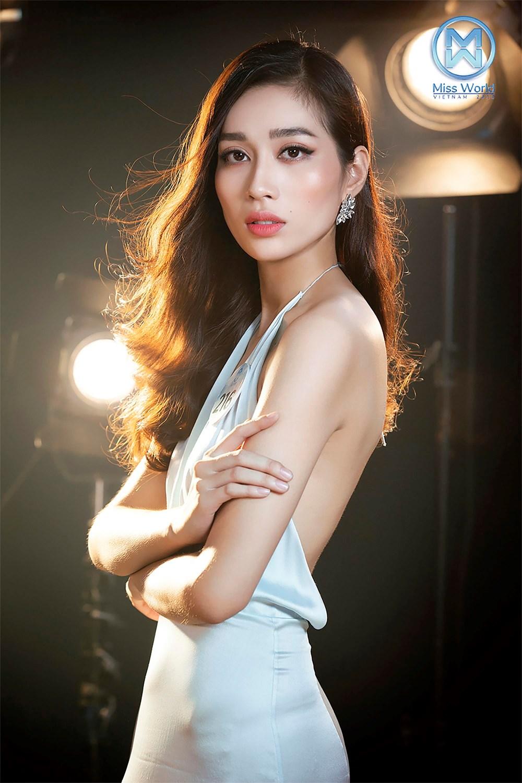 Miss World Viet Nam 2019: Ngam nhan sac 34 thi sinh dep nhat phia Nam hinh anh 26