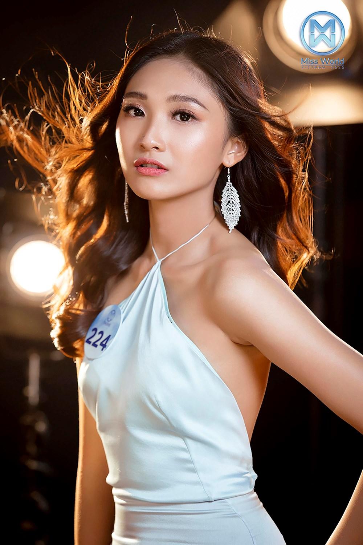 Miss World Viet Nam 2019: Ngam nhan sac 34 thi sinh dep nhat phia Nam hinh anh 28