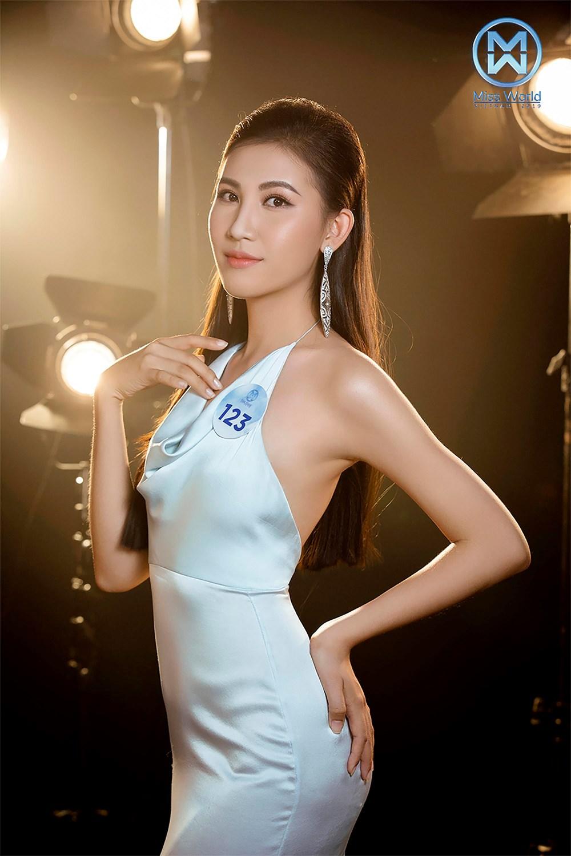 Miss World Viet Nam 2019: Ngam nhan sac 34 thi sinh dep nhat phia Nam hinh anh 29