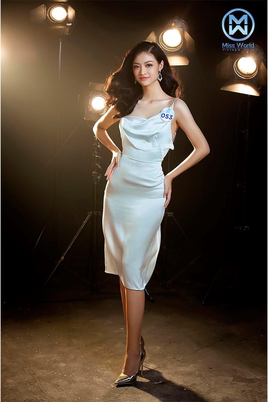 Miss World Viet Nam 2019: Ngam nhan sac 34 thi sinh dep nhat phia Nam hinh anh 3