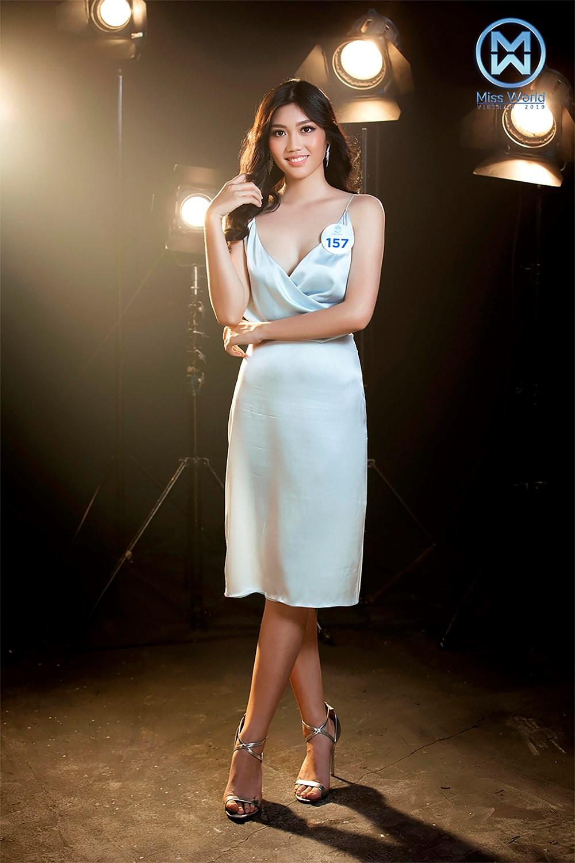 Miss World Viet Nam 2019: Ngam nhan sac 34 thi sinh dep nhat phia Nam hinh anh 32