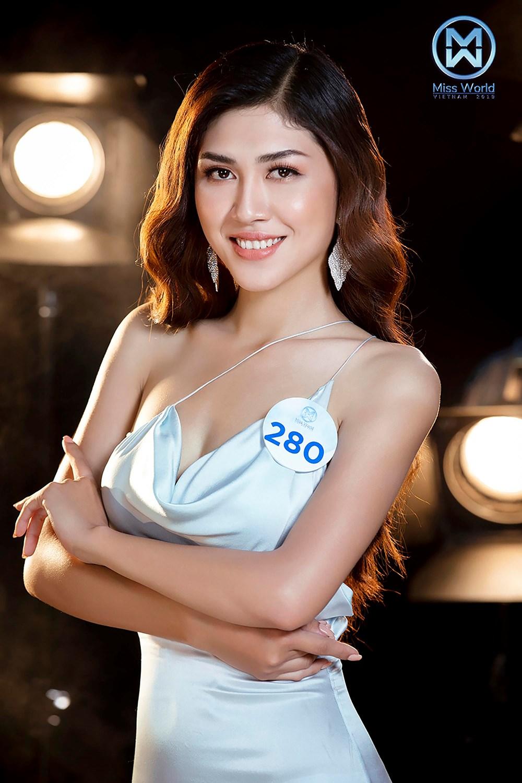 Miss World Viet Nam 2019: Ngam nhan sac 34 thi sinh dep nhat phia Nam hinh anh 33
