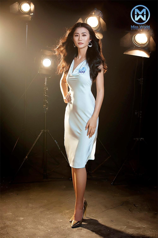 Miss World Viet Nam 2019: Ngam nhan sac 34 thi sinh dep nhat phia Nam hinh anh 34