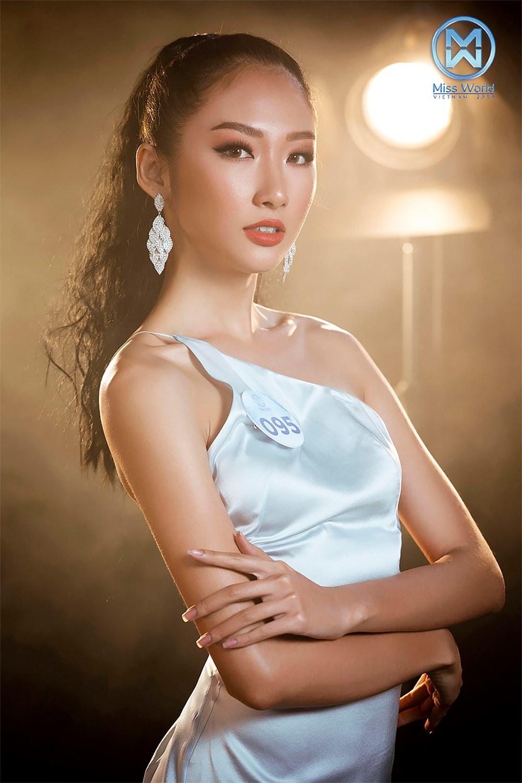 Miss World Viet Nam 2019: Ngam nhan sac 34 thi sinh dep nhat phia Nam hinh anh 6