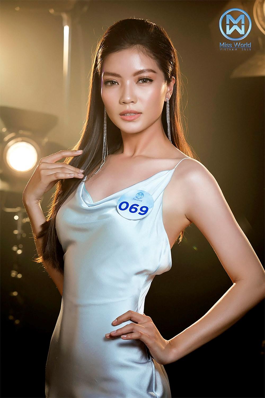 Miss World Viet Nam 2019: Ngam nhan sac 34 thi sinh dep nhat phia Nam hinh anh 9