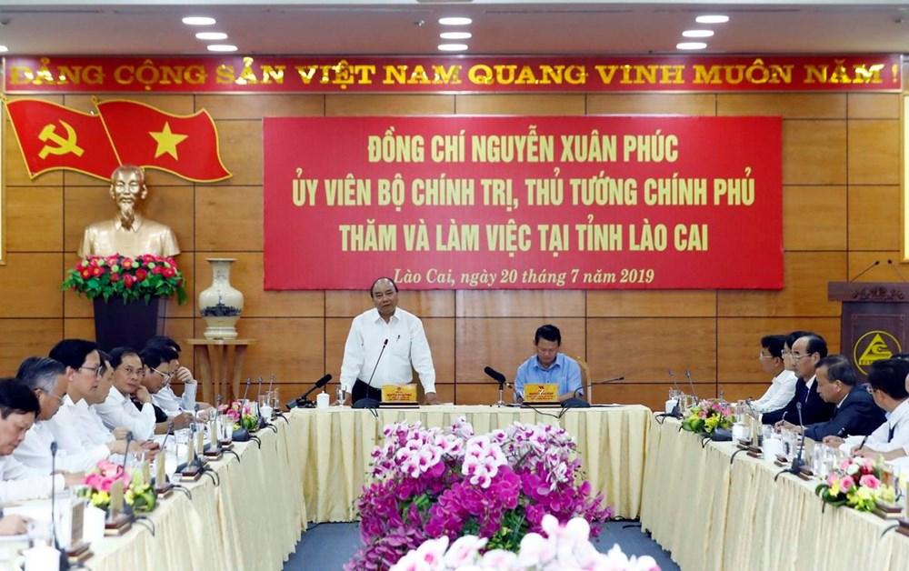 Lao Cai can huong toi muc tieu vao top 15 tinh phat trien cua ca nuoc hinh anh 2