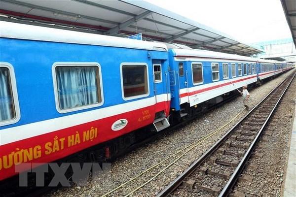 Quy hoạch tuyến đường sắt Lào Cai-Hà Nội-Hải Phòng dài gần 400km