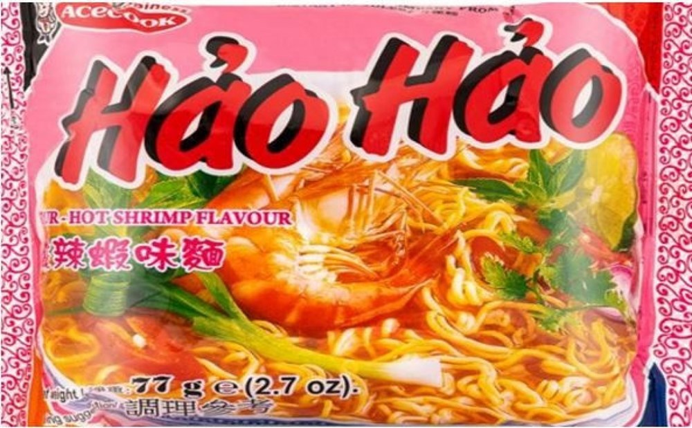 Bo Cong Thuong xac minh thong tin my Hao Hao chua chat cam hinh anh 1