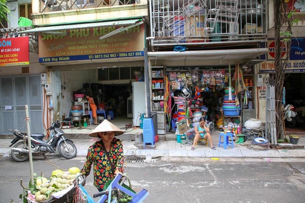 Cháy kho Rạng Đông: Chưa phát hiện thủy ngân trong các mẫu đất - 3