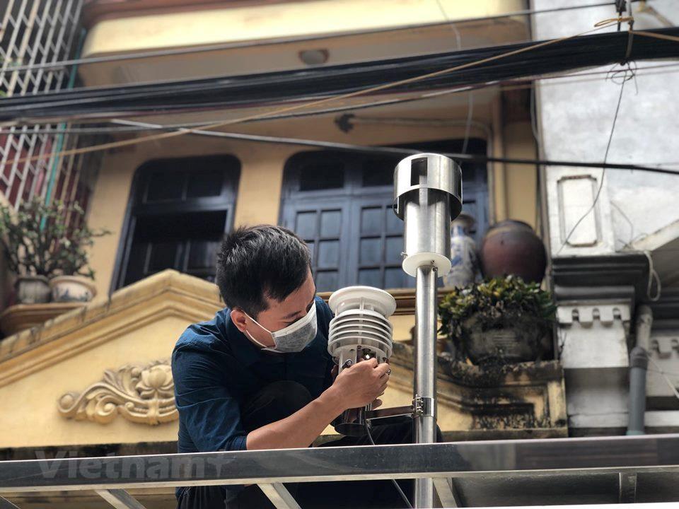 Cháy kho Rạng Đông: Chưa phát hiện thủy ngân trong các mẫu đất - 4