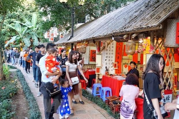 Những phong tục tập quán trong ngày Tết cổ truyền ở Việt Nam - 2