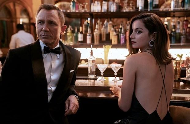 Nhung dieu thu vi ve diep vien nguoi Anh James Bond hinh anh 1