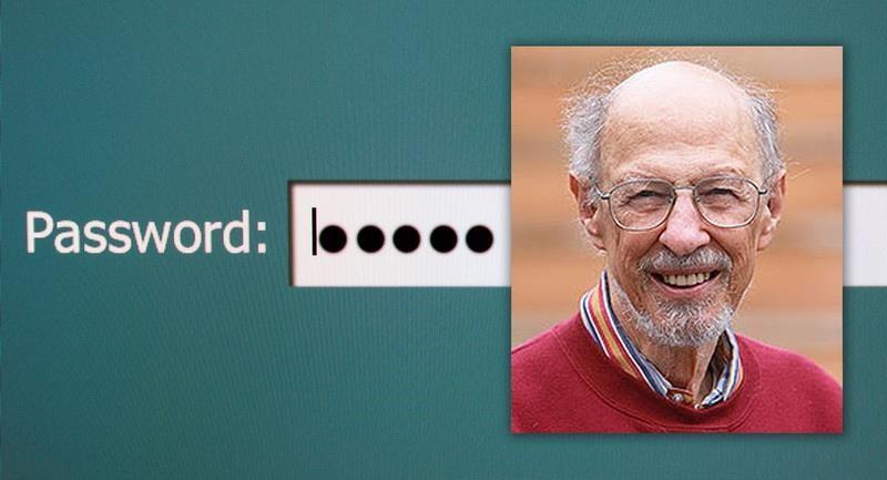 'Cha đẻ' của mật khẩu máy tính cá nhân qua đời ở tuổi 93
