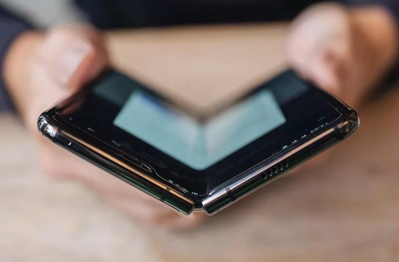 Có giá tới hơn 2.000 USD, Galaxy Fold vẫn 'cháy hàng' ở Hàn Quốc - 1