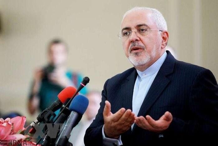Iran tuyên bố sẵn sàng giải quyết bất đồng với Saudi Arabia