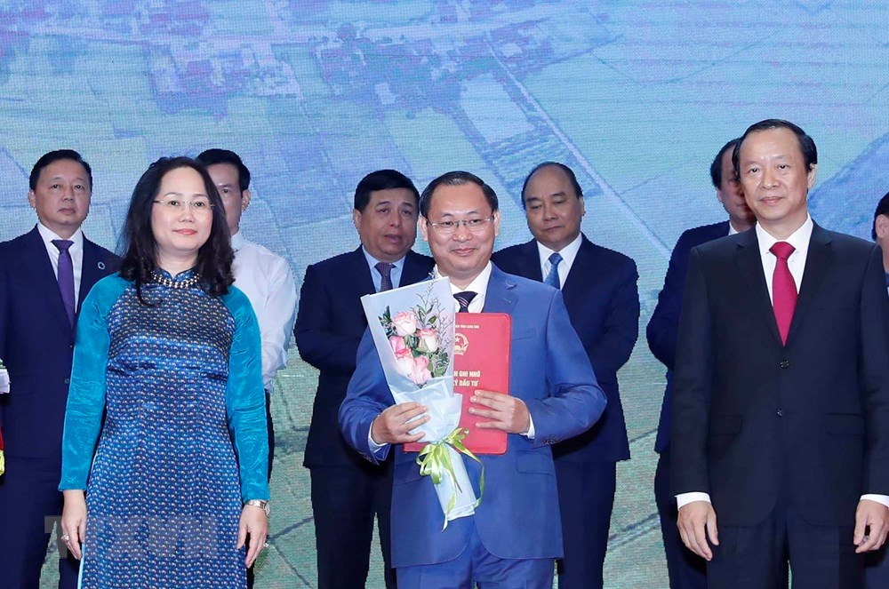 Thủ tướng: Cần xây dựng cơ chế liên kết về kinh tế các tỉnh biên giới - 2