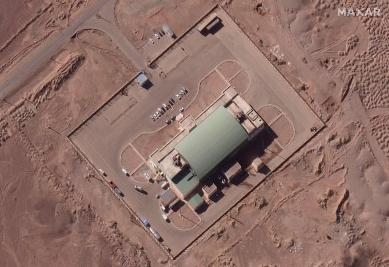 Iran thất bại trong nỗ lực đưa vệ tinh viễn thông lên quỹ đạo