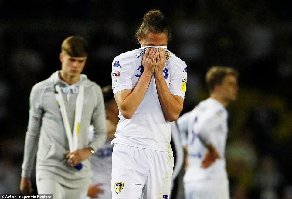 Hạ Leeds, đội bóng của Lampard góp mặt ở trận đắt giá nhất thế giới