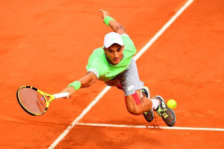 Tay vợt gốc Việt tiếp tục gây sốc tại Roland Garros 2019