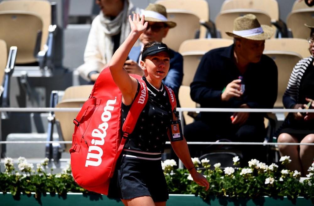 Roland Garros: Bán kết trong mơ, nhà vô địch thua sốc tay vợt 17 tuổi - 1
