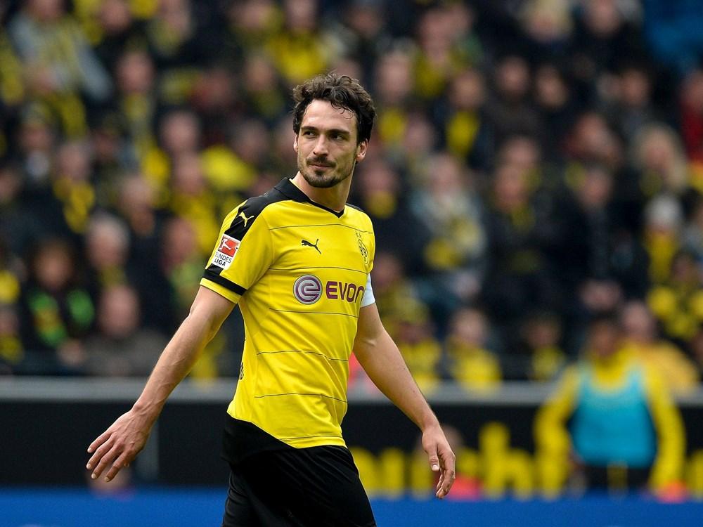 Borussia Dortmund lên kế hoạch hạ bệ nhà vô địch Bayern Munich - 3