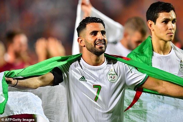 Đánh bại Senegal, Algeria lần thứ 2 giành chức vô địch châu Phi - 3