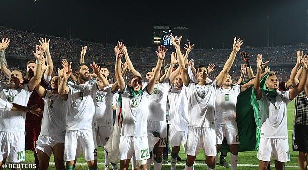 Đánh bại Senegal, Algeria lần thứ 2 giành chức vô địch châu Phi - 4