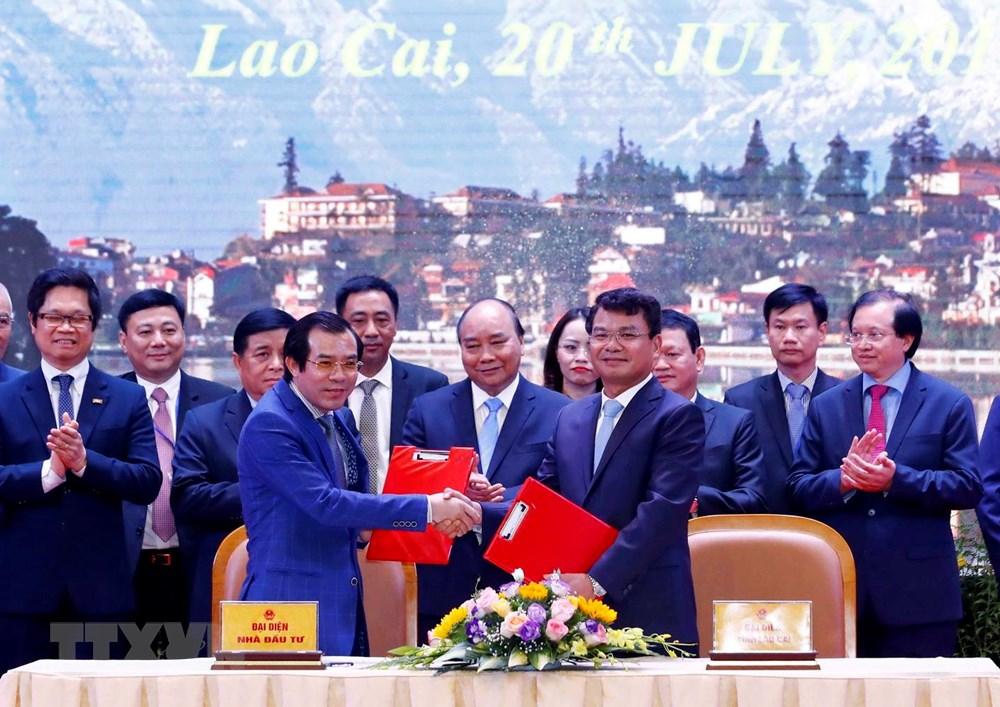 'Lào Cai phải hướng đến phát triển du lịch bền vững và bao trùm' - 1