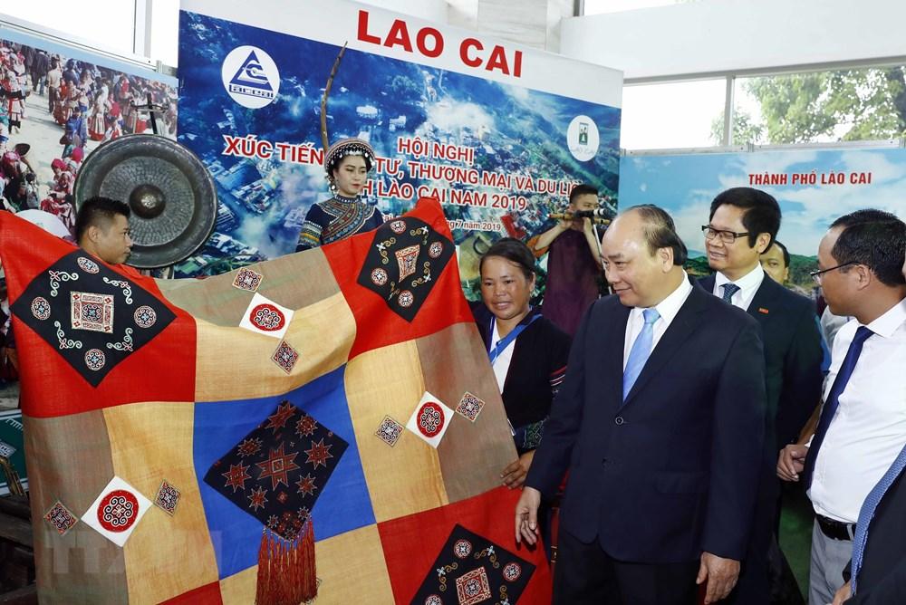 'Lào Cai phải hướng đến phát triển du lịch bền vững và bao trùm' - 2