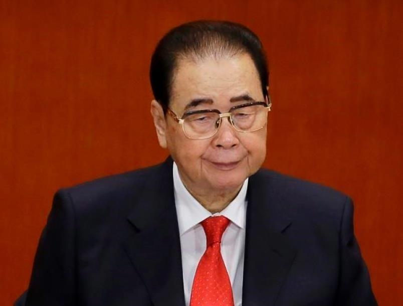 Cựu Thủ tướng Quốc Vụ viện Trung Quốc Lý Bằng qua đời