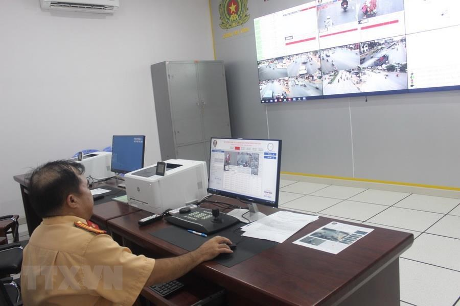 Quảng Ninh: Tăng cường phạt nguội các lỗi vi phạm an toàn giao thông
