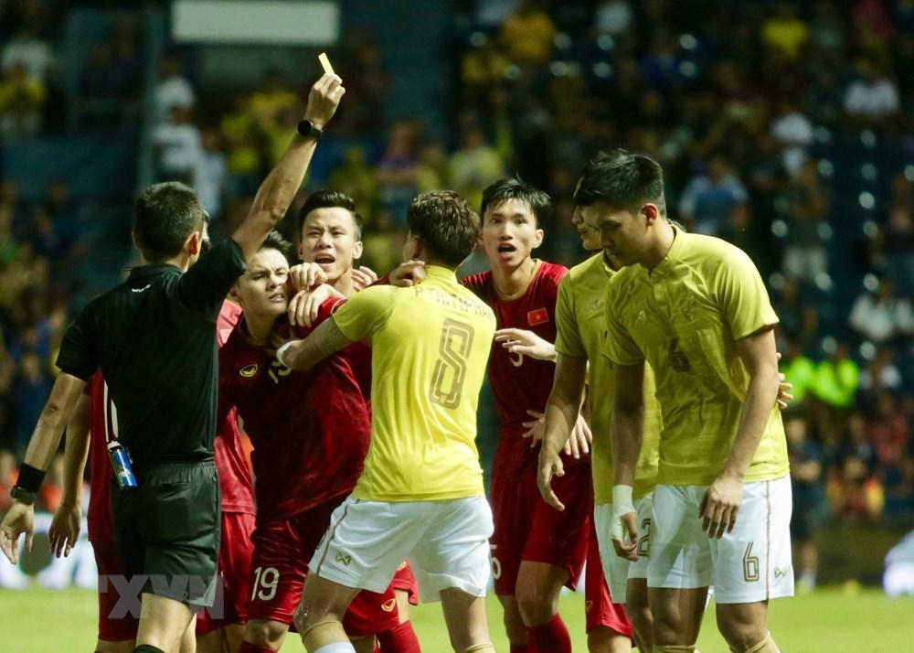 Chanathip tuyên bố đánh bại Việt Nam, UAE ở vòng loại World Cup - 1