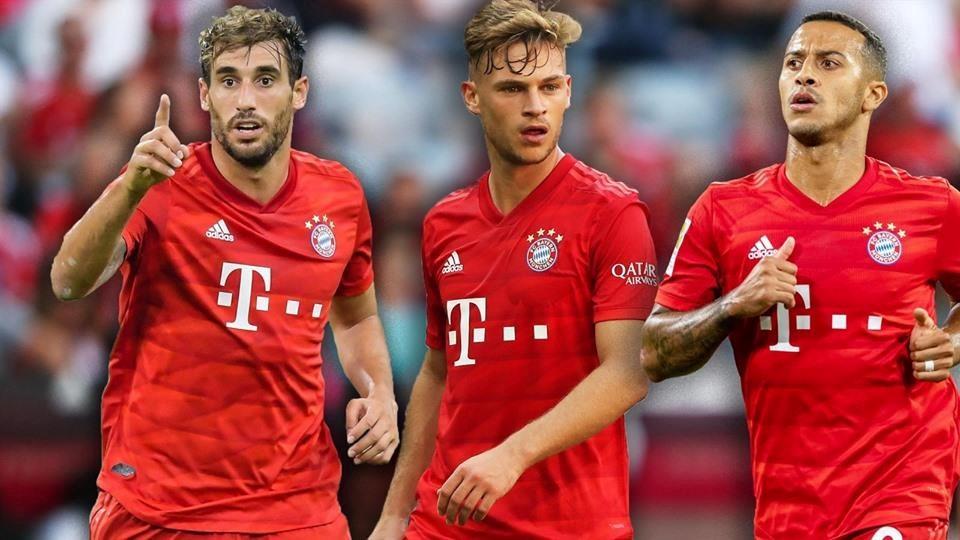 Chiến thuật nào cho Bayern Munich khi đối đầu RB Leipzig? - 2