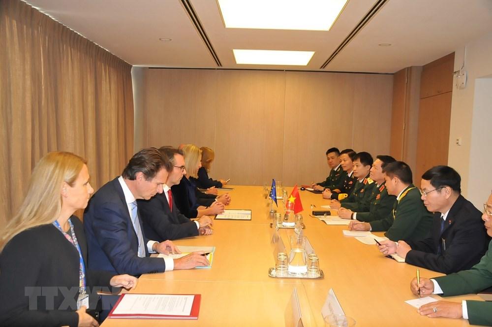 Việt Nam và Liên minh châu Âu ký hiệp định FPA - 2
