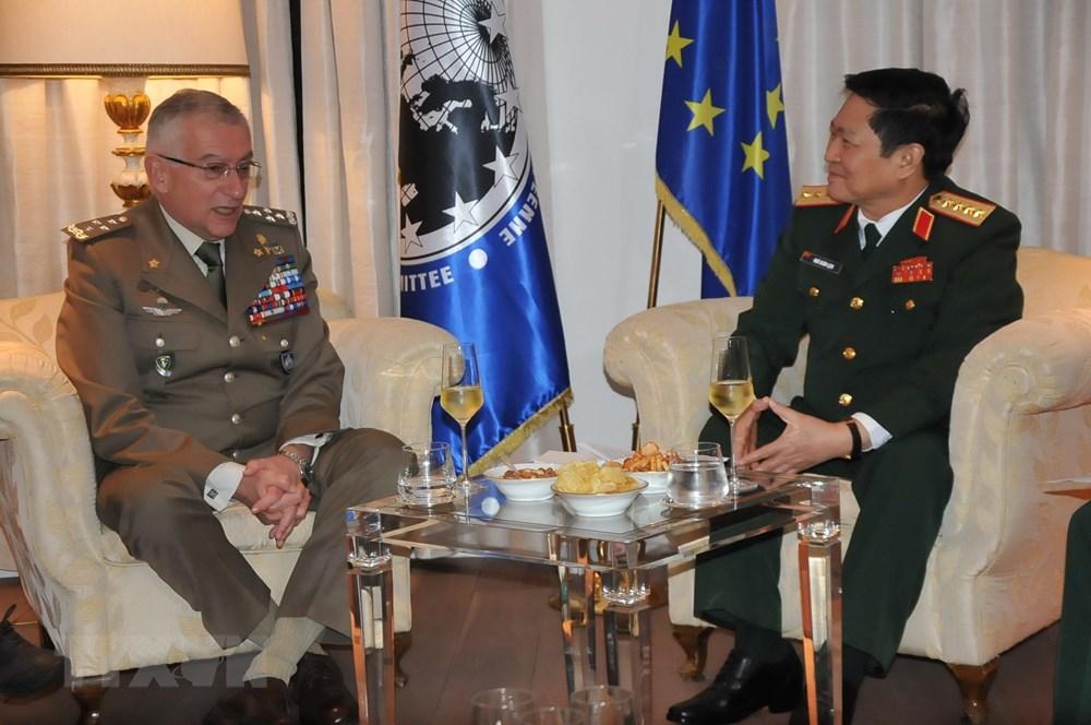 Việt Nam và Liên minh châu Âu ký hiệp định FPA - 3