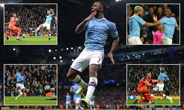 Kết quả Champions League: Các 'ông lớn' đua nhau giành chiến thắng - 3