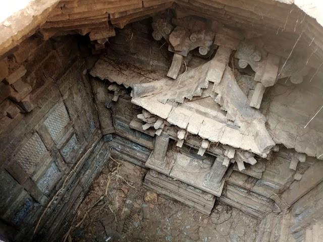 Trung Quốc phát hiện mộ cổ có niên đại hơn 800 tuổi từ thời nhà Kim