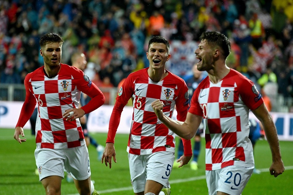 Euro 2020: Đức cùng 3 đội tuyển giành vé tham dự vòng chung kết - 2