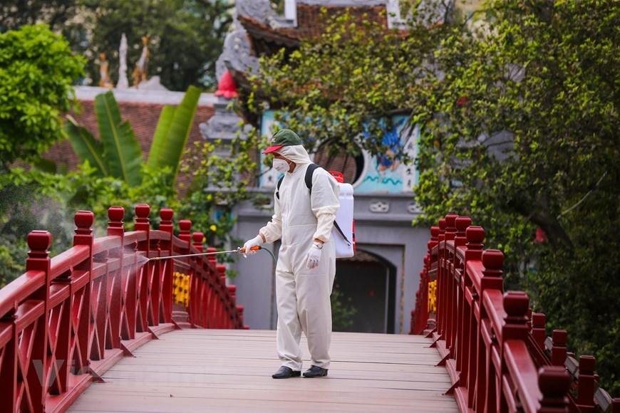 Thủ tướng: Việt Nam có đủ năng lực kiểm soát dịch bệnh - 1