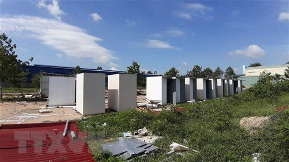 Hạn chế dự án 'ảo' bất động sản: Địa phương phải công khai các dự án - 2