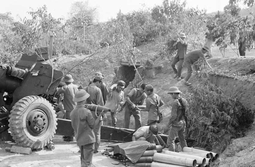[ẢNH] Kỷ niệm 41 năm cuộc chiến đấu bảo vệ biên giới phía Bắc - 9
